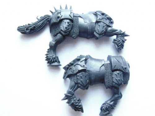 chaos knight horse (d)